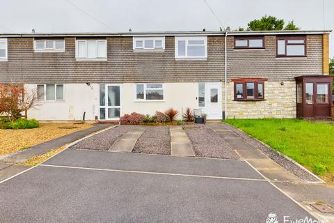 3 bedroom terraced house for sale - Donaldson Road, Salisbury SP1 3DB