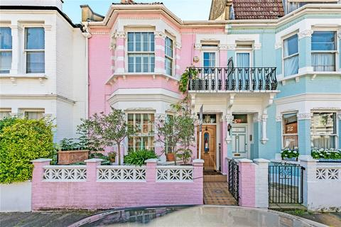 4 bedroom terraced house to rent - Burnfoot Avenue, London