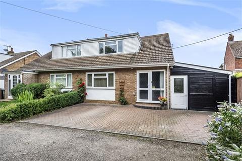 3 bedroom semi-detached house for sale - Main Street, Grendon Underwood, Buckinghamshire.
