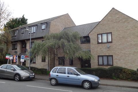 Studio to rent - Broomfield Road, Chelmsford CM1