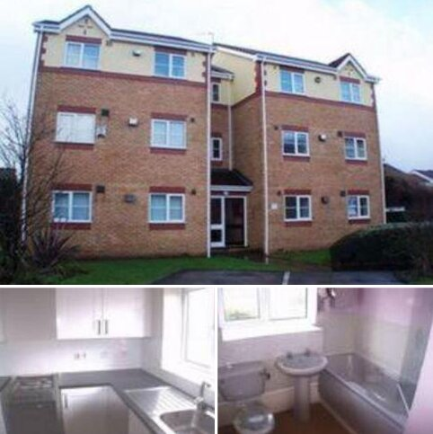 1 bedroom apartment to rent - Keer court, Bordsley Village, Birmingham B9