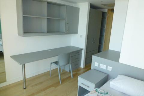 Studio to rent - Torquay House, 1 Torquay Street, London, W2 5EJ