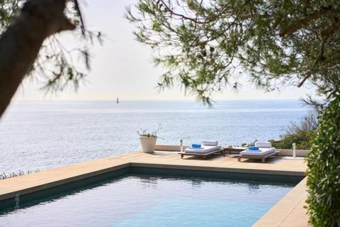 6 bedroom house - Saint Jean Cap Ferrat, French Riviera, France