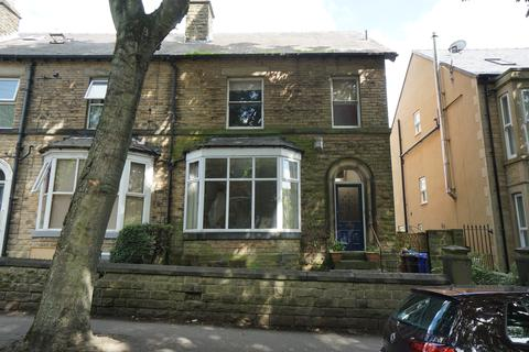4 bedroom end of terrace house for sale - Spring hill Road, Crookesmoor, Sheffield