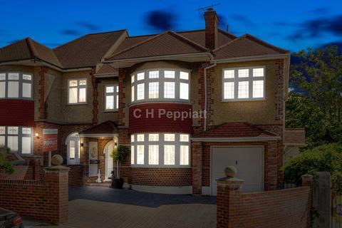 5 bedroom semi-detached house for sale - Lakenheath, London, N14