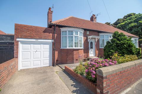 2 bedroom bungalow for sale - West Road, Fenham , Newcastle upon Tyne, Tyne and Wear, NE5 2JL
