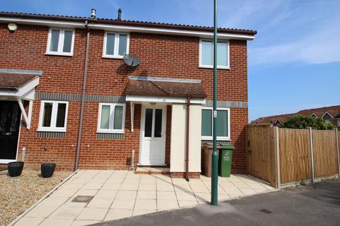 1 bedroom end of terrace house for sale - Cotswold Way, Worcester Park KT4