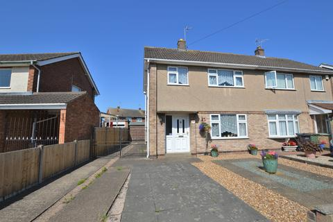 3 bedroom semi-detached house for sale - Cornwall Road, Wigston, Leicestershire