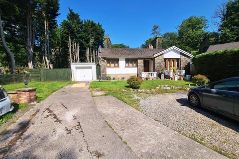 4 bedroom detached bungalow for sale - Meadow View, Blackmill, Bridgend, CF35 6EY