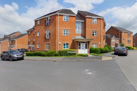 2 bedroom flat for sale - Blithfield Way, Norton le Moors, Stoke-on-Trent, ST6