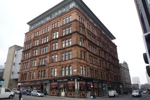 2 bedroom flat to rent - Renfield Street, Flat 1/8, City Centre, Glasgow, G2 3AU