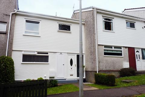 3 bedroom terraced house for sale - Mallard Crescent, Greenhills, East Kilbride G75