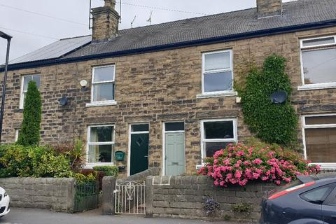3 bedroom terraced house to rent - Sheffield, South Yorkshire, S17