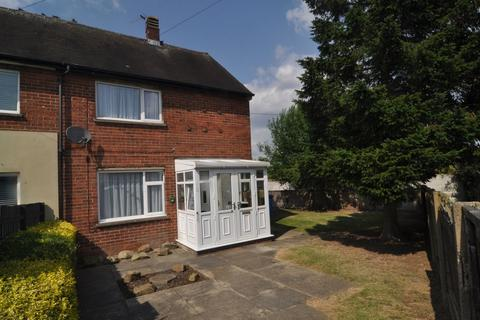 2 bedroom semi-detached house to rent - Wharncliffe Road, Sheffield