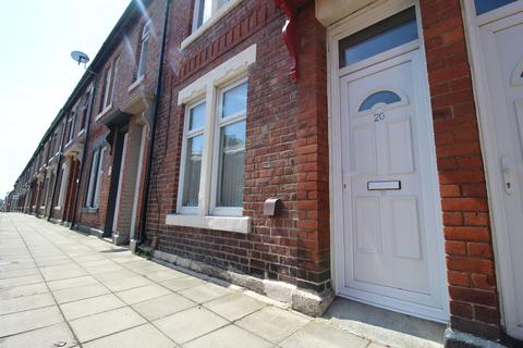 2 bedroom ground floor flat to rent - Canterbury Street, Chichester , South Shields, Tyne and Wear, NE33 4DQ