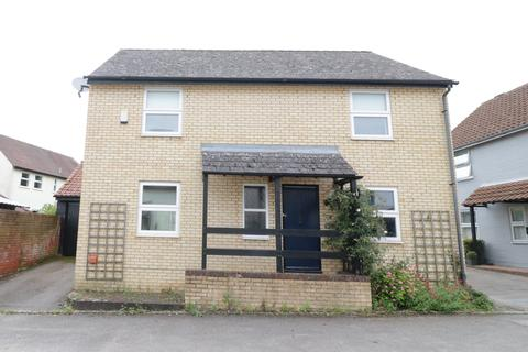 4 bedroom detached house for sale - Standrums, Dunmow