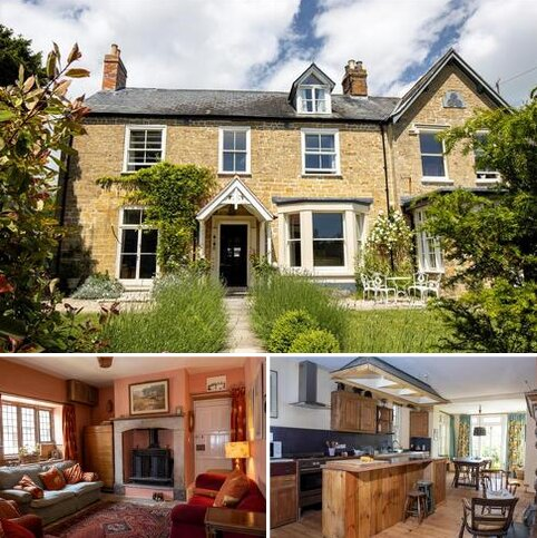7 bedroom detached house for sale - The Old Vicarage, Allington, Parsonage Road, Bridport, DT6