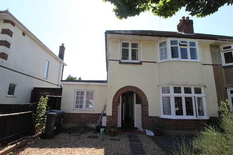 4 bedroom semi-detached house for sale - Claremont Avenue, Bournemouth, Dorset, BH9 3HD