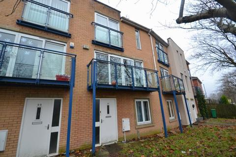 4 bedroom townhouse to rent - Royce Rd, Hulme, Manchester, Manchester, M15 5LA