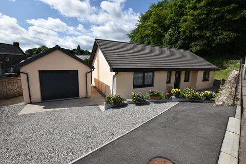 3 bedroom detached bungalow for sale - Manse Brae, 1 Manse Brae, Rothes