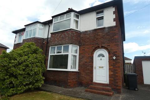 3 bedroom semi-detached house to rent - Skiddaw Road, Carlisle, CA2 5QF