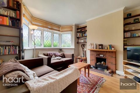3 bedroom end of terrace house for sale - St Peters Road, Croydon