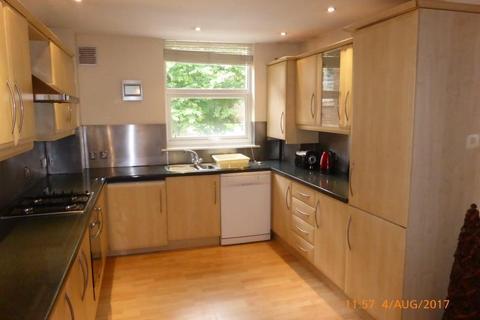2 bedroom flat to rent - Barker Gate, The Lace Market, Nottingham, NG1 1JU