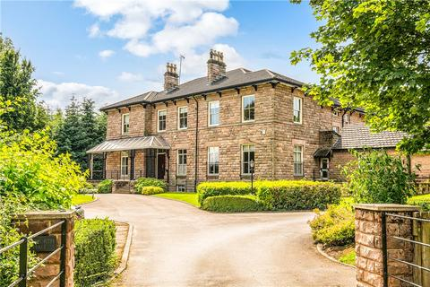 3 bedroom apartment for sale - Spofforth Hall, Nickols Lane, Spofforth