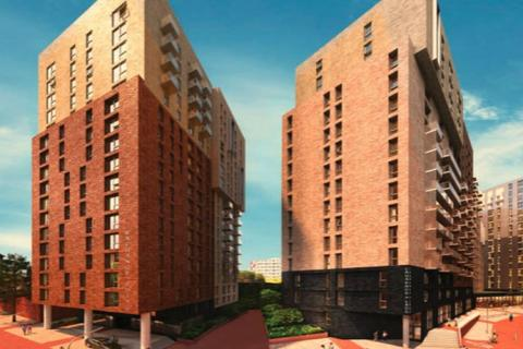 2 bedroom flat to rent - Laurence Place, New Kings Head Yard, Manchester, M3 5LX