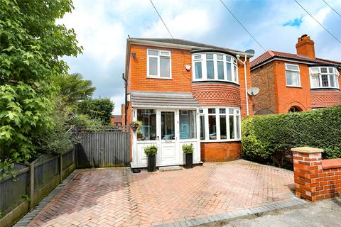 3 bedroom detached house for sale - Cloister Road, Heaton Mersey, Stockport, SK4