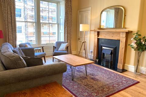 1 bedroom flat to rent - Montgomery Street, Leith Walk, Edinburgh, EH7