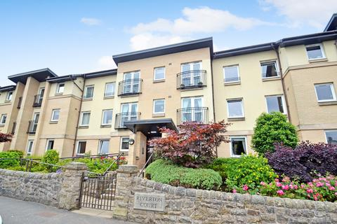 1 bedroom flat for sale - 180 Riverford Road, Newlands, G43