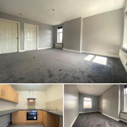 2 bedroom flat to rent - Ford Green Rd, Smallthorne , Stoke on Trent ST6