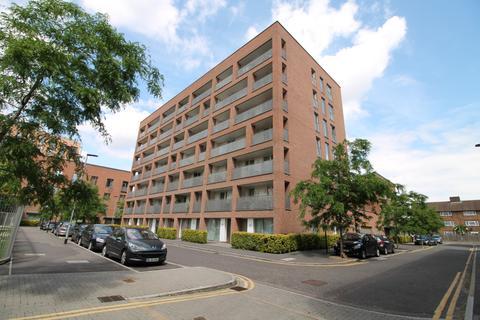 1 bedroom flat to rent - Pandora Court, 8 Robertson Road, London, E16