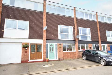4 bedroom townhouse to rent - Cherwell Close, Maidenhead SL6