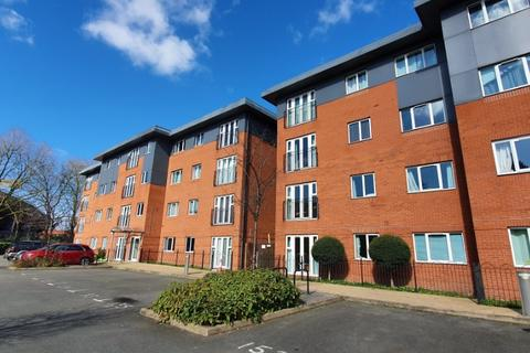 2 bedroom flat to rent - Coinsborough Keep, Coventry, CV1