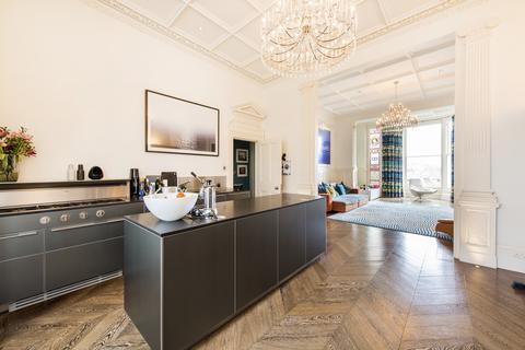 4 bedroom maisonette for sale - Hampstead Hill Gardens, Hampstead, London NW3