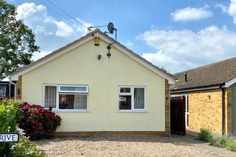 2 bedroom detached bungalow for sale - Pinewood Drive, Binley Woods, Coventry, CV3 2BX