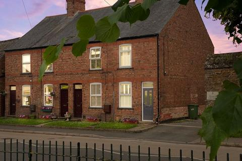 2 bedroom terraced house for sale - North Street East, Uppingham LE15 9QL