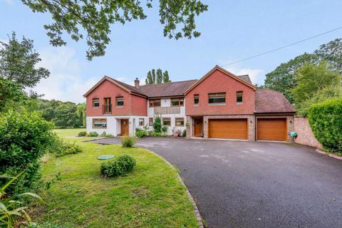 5 bedroom house for sale - Emms Lane, Brooks Green, Horsham, West Sussex