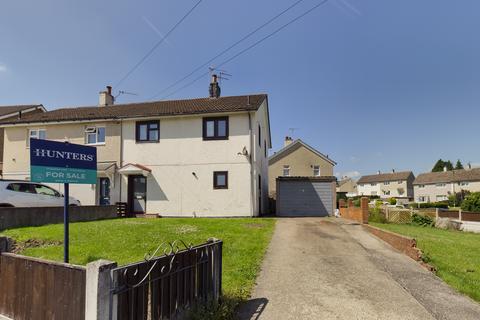3 bedroom semi-detached house for sale - Oxford Road, Brimington, Chesterfield, S43 1EQ