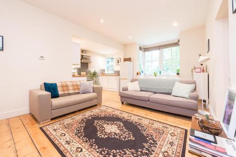2 bedroom ground floor flat to rent - Bickerton Road, Headington, OX3 7LS