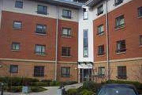 2 bedroom penthouse to rent - West Cotton Close, Northampton, Northamptonshire. NN4 8BY
