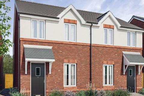 2 bedroom end of terrace house for sale - Plot 43, The Beeston at Millfields, Boothroyden Road, Middleton M24