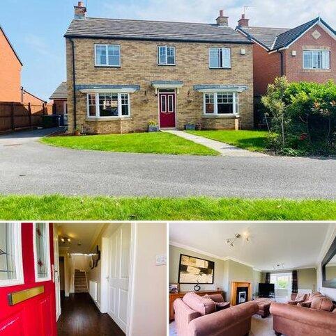 4 bedroom detached house to rent - Aldeburgh Way, East Shore Village, Seaham, Co. Durham, SR7