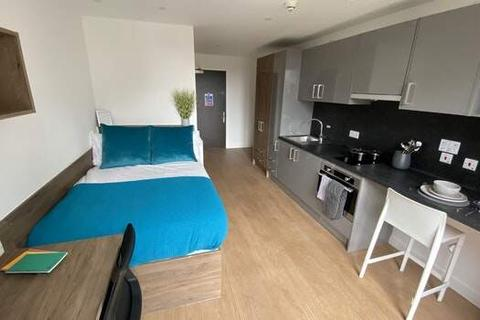Studio to rent - Westwood Way, Coventry, England CV4 8JB