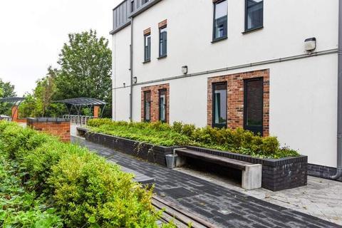 Studio to rent - Chapel Heights Gilesgate, Durham, England DH1 1SJ