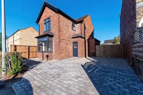 3 bedroom detached house for sale - Crown Street, Peterborough, PE1