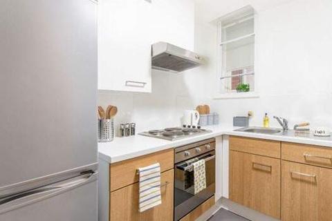 Studio to rent - Aston Street, Birmingham, England B4 7DA