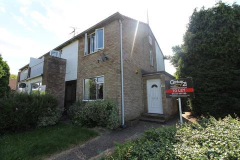 2 bedroom maisonette to rent - Eye Road, Peterborough, PE1